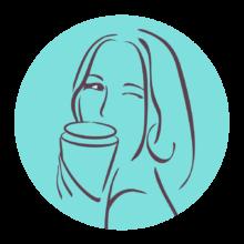 Lena-por-kofe_Logo
